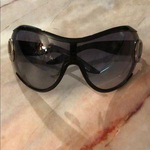 Dior Stronger 2 Black Sunglasses